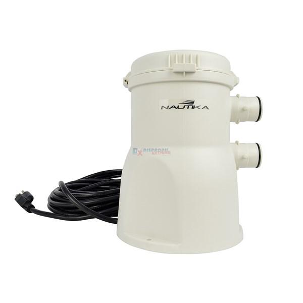 Filtro Nautika M 3.6 110v
