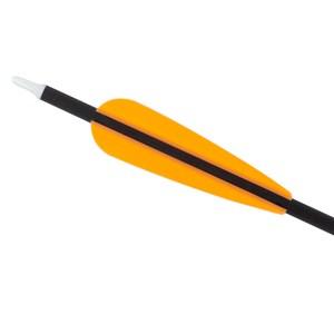 Flecha Arco Carbono D030B Unitário - Armais