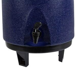 Garrafa / Botijão Térmico Cofee Break 9 Litros Azul - Mor