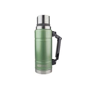 Garrafa Térmica Granite 1 Litro Verde – Nautika
