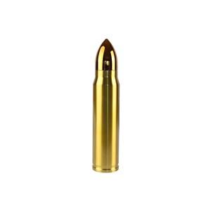 Garrafa Térmica Nautika Bullet Dourada 1 litro