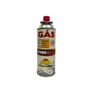 Gás Tube - Guepardo