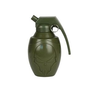 Granada Estojo de BB's Verde - Bravo Militar