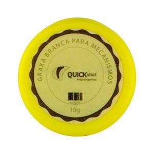 Graxa Branca Para Mecanismos 10g – QuickShot