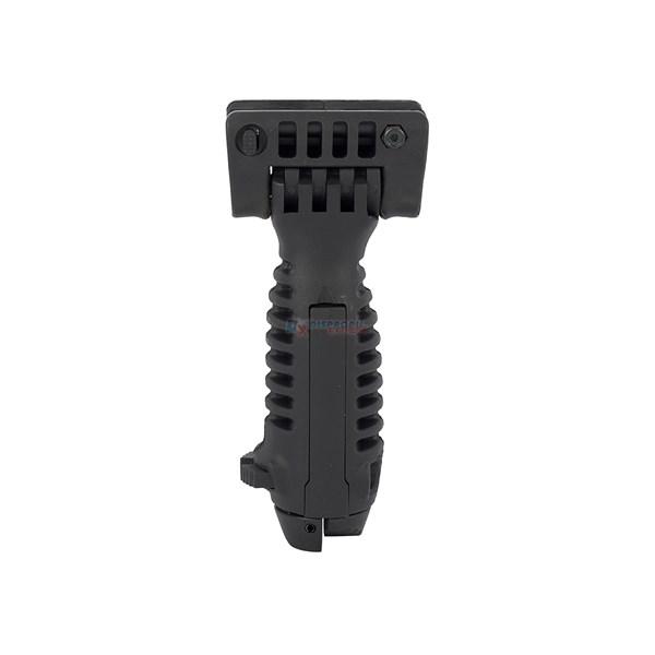 Hand Grip / Empunhadura Bipé Frontal 22mm