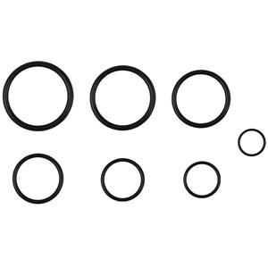 Jogo Anéis Vedação Sumatra - Rossi