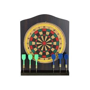 Jogo de Dardos Convencional Darts