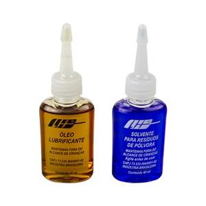 Kit Limpeza Para Armas de Fogo Longa Calibre 12 – Lh