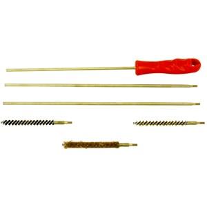 Kit Limpeza Para Armas de Fogo Longa Calibre 22 – Lh