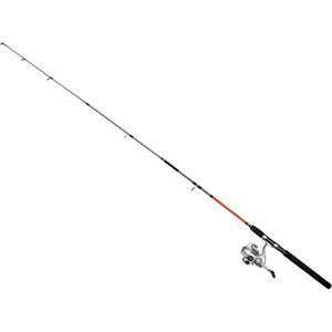 Kit Para Pesca de Carpa Coral 1802 1.80m 20-25 Libras - Way Fishing
