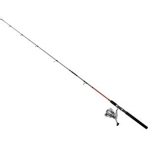 Kit Para Pesca de Dourado Coral 1802 1.80m 20-25 Libras - Way Fishing