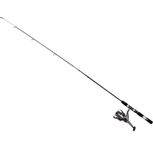 Kit Para Pesca De Fundo Kara Black 1652 1.60m 10-20 Libras - Albatroz Fishing
