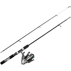 Kit Para Pesca De Fundo Kara Black 1652 1.60m 10-20 Libras - Albatroz Fishing