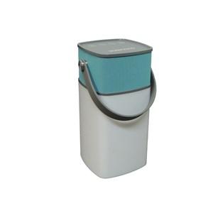 Lampião Speaker Com Caixa de Som - Guepardo