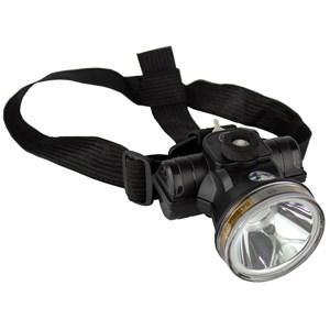 Lanterna De Cabeça Recarregável 90 Lumens - Mor