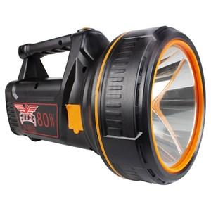Lanterna De Mão Alta Intensidade Recarregável Led JY-8895 – Jyx