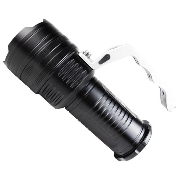 Lanterna De Mão Alta Intensidade Recarregável Led L2 JY-8863 – Jyx