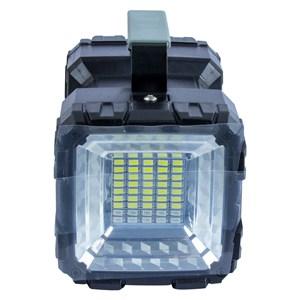 Lanterna Recarregável Multifunção Monster 1500 Lúmens – Nautika