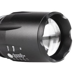 Lanterna Tática J.Y.X JY-X9000 800 Lumens