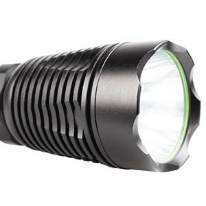 Lanterna Tática Recarregável Led Q5 Verde JY-520L – Jyx