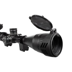 Luneta 4-16x42 AOE Trilho 11mm - Evo Arms