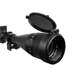 Luneta 6-24x44 AOE Trilho 22mm - Evo Arms