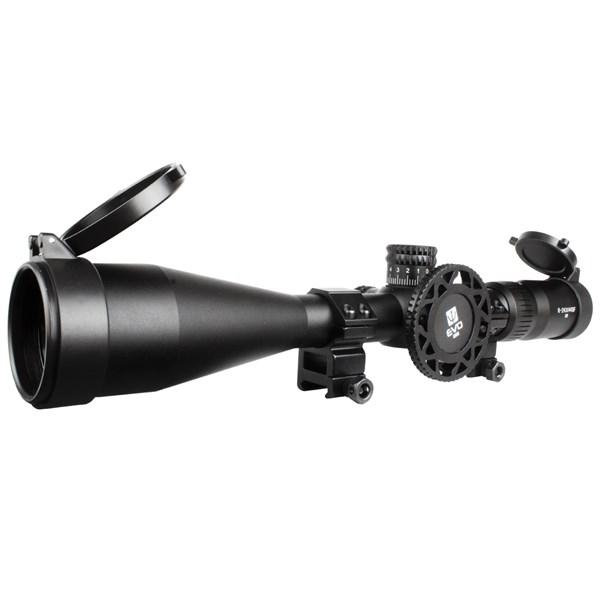 Luneta 6-24x44SF With Weel Trilho 22mm - Evo Arms