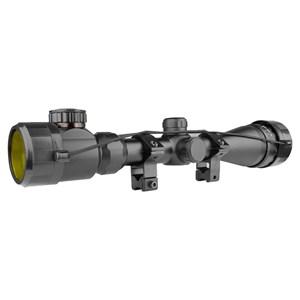Luneta AOE 3-9x40 Trilho 11mm FIX ADV 153 - Fixxar