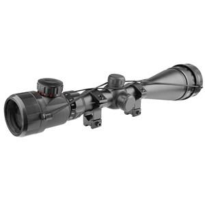 Luneta AOE 4-16x50 Trilho 11mm FIX ADV 154 - Fixxar