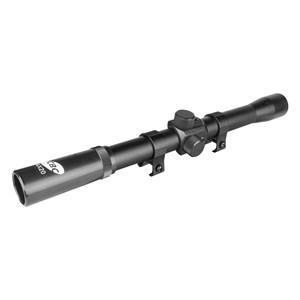 Luneta Para Carabina 4x20 Trilho 11mm – CBC