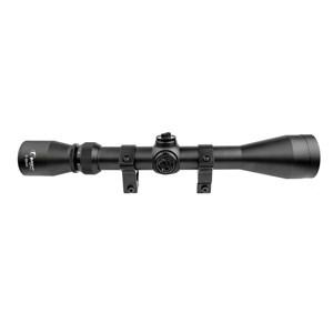 Luneta Para Carabina de Pressão 3-9x40 Trilho 11mm - QuickShot