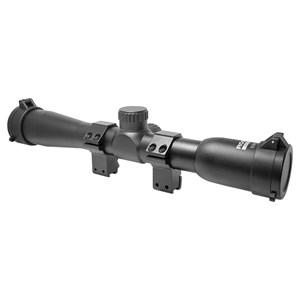 Luneta Para Carabina e Rifles 5.9 X 35.9 - Rossi