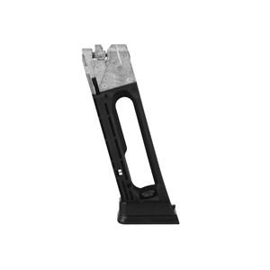 Magazine Pistola Airsoft CO2 W119 6mm - Win Gun