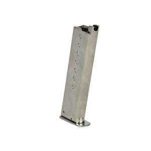 Magazine WE Pistola Airsoft P38 GBB Cromado 15bbs - QGK