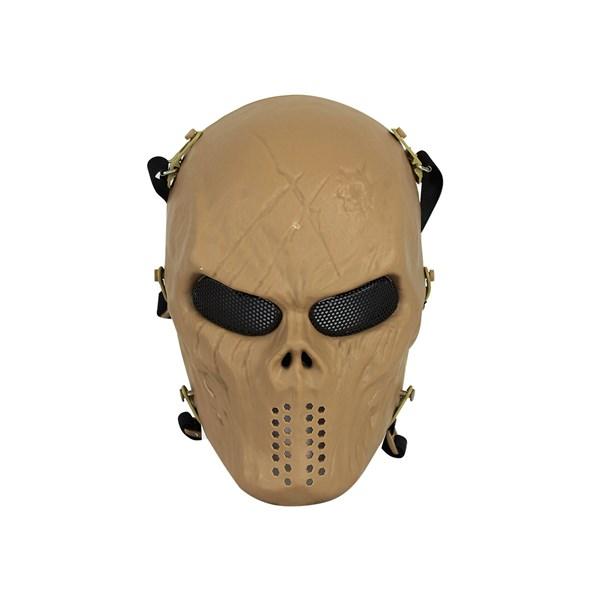Máscara de Proteção Airsoft Highlander HY-052TN