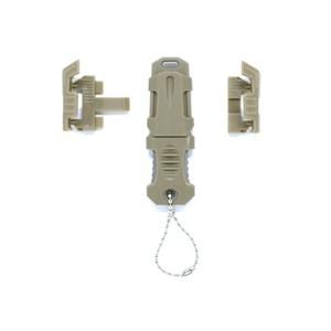 Mini Faca Microneck - Nautika