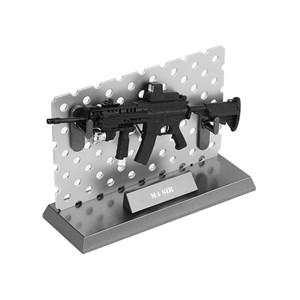 Miniatura Decorativa Rifle M4 SIR Black