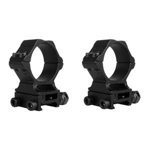 Mount / Suporte de Luneta Dovetail Trilho 22mm - Evo Arms