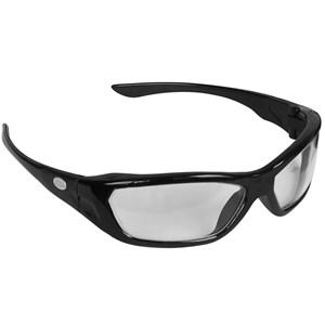 Óculos de proteção Aerial Cinza - SteelPro