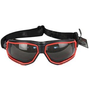 Óculos de Proteção Airsoft Vicsa Predador Lente Cinza