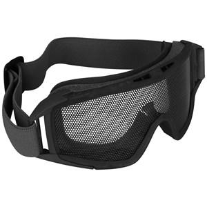 Óculos de Proteção Locus Preto - QGK