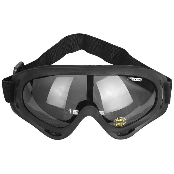 Óculos de Proteção Luni Preto - Nautika