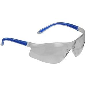 Óculos de proteção Mercury Incolor - SteelPro