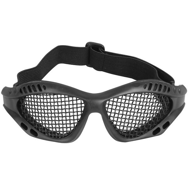 Óculos de Proteção QGK Telado Preto