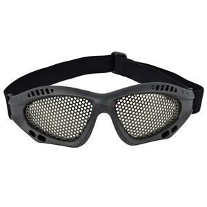 Óculos de Proteção Tela Preto - Q.G Airsoft