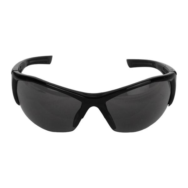 Óculos de Proteção Vicsa Safety Militar Cross Lente Cinza