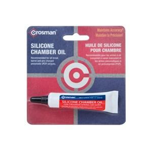 Óleo de Silicone Para Rifle Crosman Chamber Oil