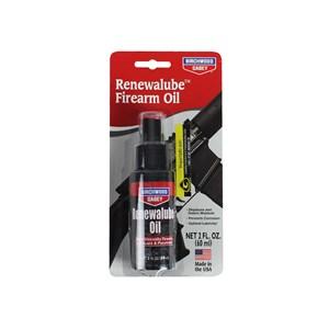 Óleo lubrificante Birchwood Casey Renewalube Firearm Oil 60ml