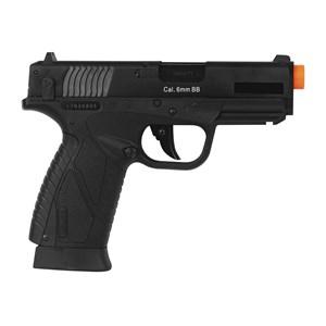 Pistola Airsoft CO2 ASG Bersa BP9CC Semi-metal