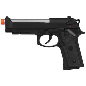Pistola Airsoft CO2 ASG M9 IA Full Metal